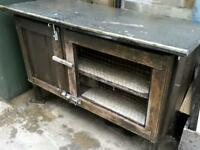 Hutch for guinea pig/small rabbit