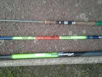 Fishing poles for sale
