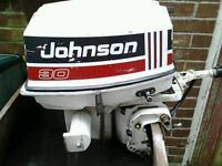 Johnson 30 hp