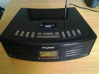 Pure Avanti Flow Radio.