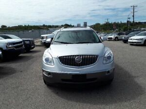 2012 Buick Enclave Leather | Backup Camera | Heated Seats | AUX
