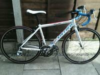 CARRERA VIRTUOSO LTD, , ROAD BIKE ,,OLYMPICS TEAM GB,,