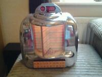 Table top retro jukebox spirit of st louis limited edition no 90