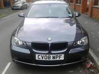 BMW 3 series 20i es
