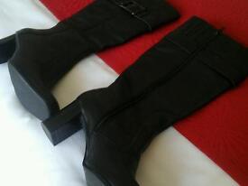 Next size 5 long boots