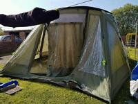 Outwell large family tent