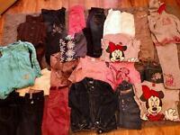 Huge Girls Clothes Bundle