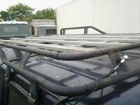 Daihatsu roof rack