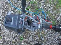 outboard motor
