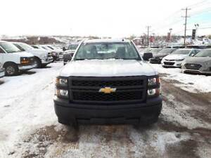 2015 Chevrolet Silverado 1500 Cloth | A/C | Bluetooth | Remote S