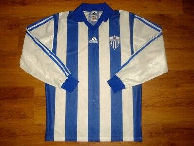 Vintage Adidas ANORTHOSIS FAMAGUSTA 2001-2002 Shirt Jersey Maglia Cyprus SIZE: S image