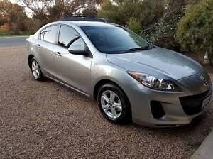 2013 Mazda Mazda3 Sedan Napperby Port Pirie City Preview
