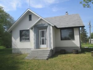 Gimli House for Rent