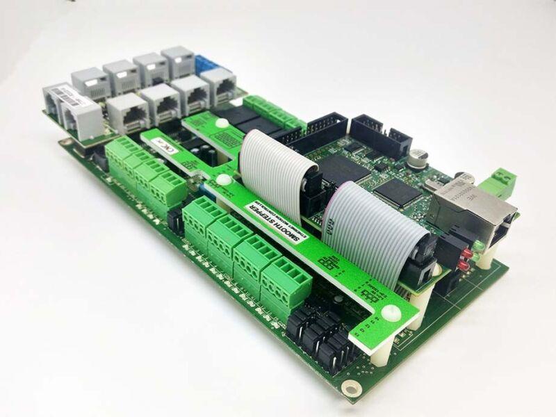 C82 - Dual Port Multifunction Board