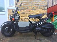 Honda Zoomer 2007 (Parts) 2007