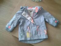 Next baby jacket