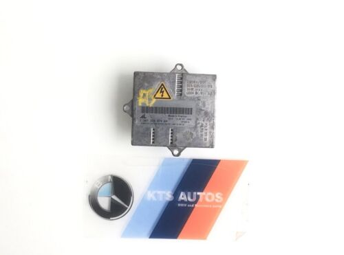BMW 3 SERIES E46 XENON HEADLIGHT CONTROL MODULE 2285510600