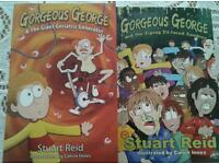 Gorgeous George Books