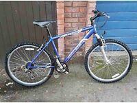 Bike Aluminium