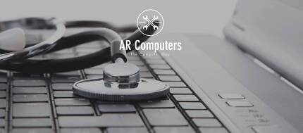 AR Computers - The Computer Guy