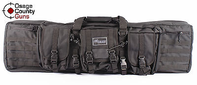 "[RIFLE-GOBAG-BLK-42] Sig Sauer Tactical Rifle GoBag - Black Bag 42"" on Rummage"