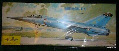 HELLER 1/72 Mirage F1 258