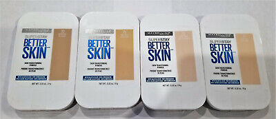 BUY1, GET1 @ 20% OFF (add2) MAYBELLINE Superstay Better Skin Transforming