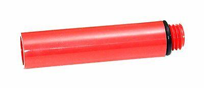 Oil Change Funnel Tube Honda Generator EU3000I EU2000I EU1000i  ABS RED