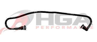 2005-2017 Corvette Camaro CTS-V GTO SS GM Canister Purge Valve Tube 12607115