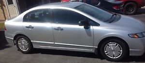 2010 HONDA CIVIC DX-G, private sale