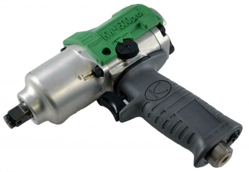 "Kuken 1/2"" Impact Air Wrench"