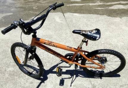 """Crane Rumble BMX Boys Bike 20"""" (20 inch)"""