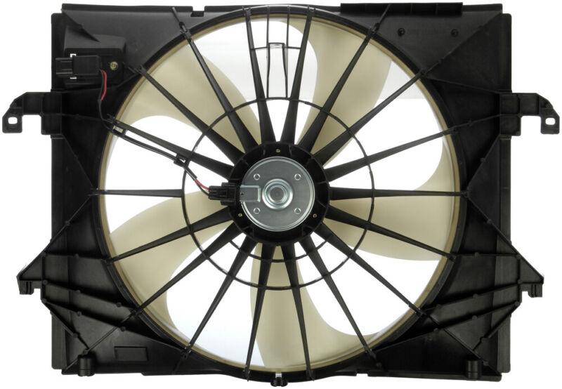 Dorman 621-196 Radiator Fan Assembly