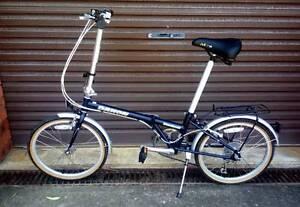 Dahon folding bike $150 Urunga Bellingen Area Preview
