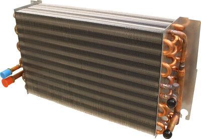 322847a2 Evaporator For Case Ih Mx180 Mx200 Mx220 Mx240 Mx270 Tractors