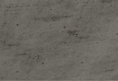 1 m² Printstone - Beton Aschgrau - SONDERMAß (19,90 € / m²)