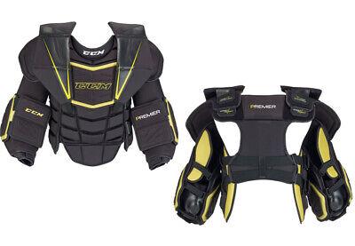 CCM Premier Goalie Chest & Arm Protector - Sr XL