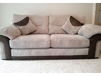 DFS Samson sofa, RRP £799, selling for £270