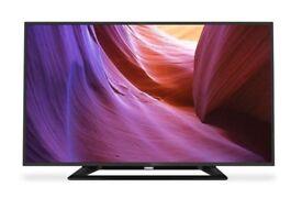 Phillips 32 inch TVs