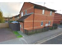 1a Banchory Close , Nottinghamshire, NG19 7HD. No Bonds or Deposits Required
