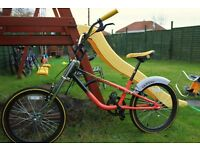Chopper Bike!