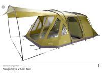 Family Tent, Vango Skye 500