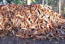 Firewood from hardwood Capalaba Brisbane South East Preview