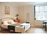 ** BEST DOUBLE and TWIN ROOMS in NORTH WEST LONDON ** MOVE IN TODAY **