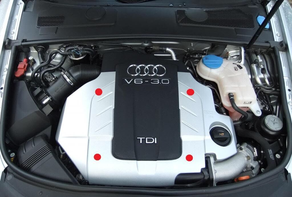 audi a4 a6 q7 3 0 tdi v6 engine just 77k asb in aberdeen gumtree. Black Bedroom Furniture Sets. Home Design Ideas