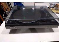 JVC JL-F45 Turntable, Amazing Sound!