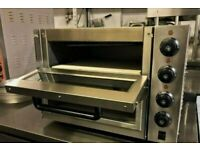 PIZZA OVEN DOUBLE DECK / ACE (code: EN37)