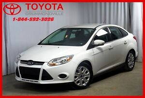 2014 Ford Focus GAR.PROL/AIR CLIM