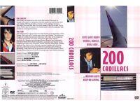 ELVIS 200 CadillacsDVD