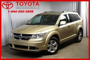 2011 Dodge Journey 7PASSAGERS/MAGS